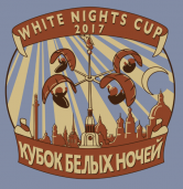 White Nights Cup